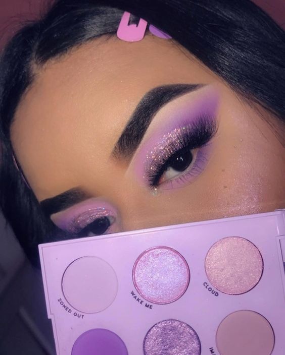 Photo of Pastel Eyeshadow Inspiration for Spring 2020 – Maybe a Makeup Addict