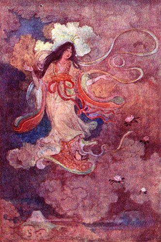 kono creation myth