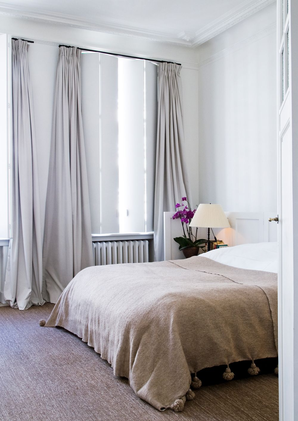 Wohntraum in Antwerpen | White rooms and Room