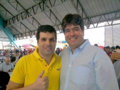 TRE-PB multa irmão de Ruy Carneiro por divulgar pesquisa | Umbuzeiro Online