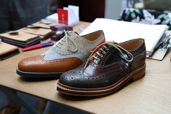 Latest Pakistani Men Shoes Trends For 2013 Pictures