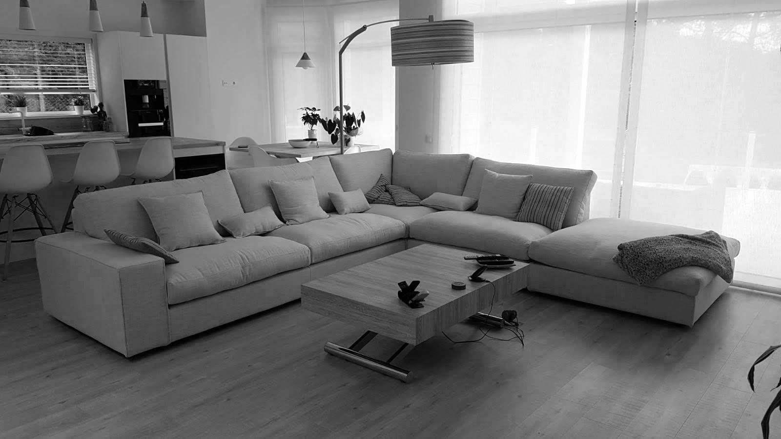 Sofas Esquineros Sofa De La Sala Sofas Modulares Sofa Grande