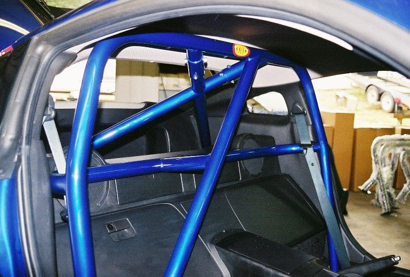 Photos Kirk Racing Products Roll Cage Photo Racing