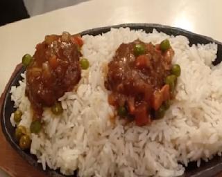 Pin By Dina Hamdy On وصفات الشيف محمد حامد Food Rice Grains