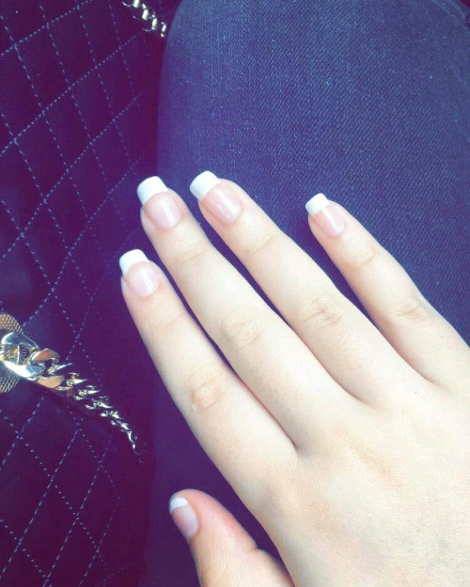 Dp Asma Mujeer Hand Pictures Girly Pictures Cute Nails