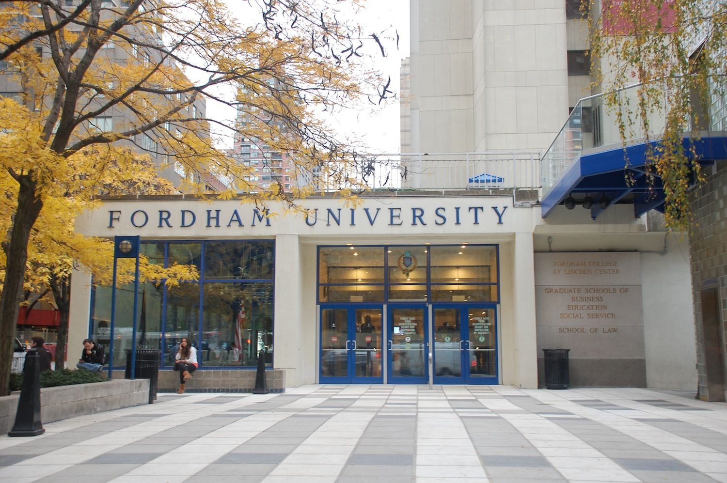Join Us For A Certified 401 K Fiduciary Program At Fordham University School Of Law Lincoln Center Campus June 6 Fordham University College Campus University