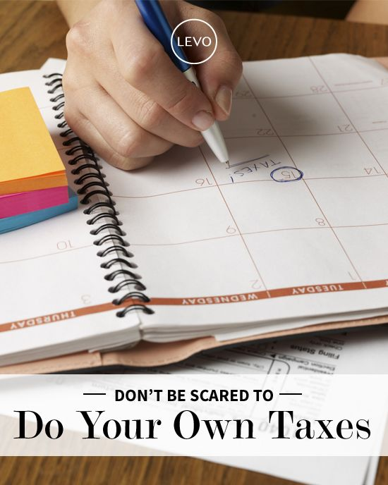 Tax Time | Tips For Doing Your Own #Taxes