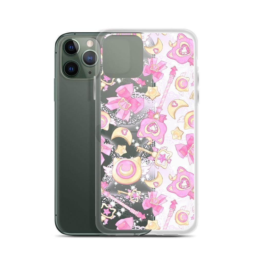 Magical iPhone Case (Transparent) - iPhone 11 Pro