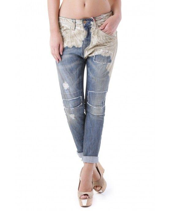 #pantaloni #donna #525