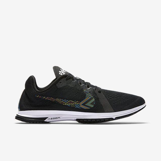 Nike Zoom Streak LT 3 BHM Unisex Running Shoes Retro