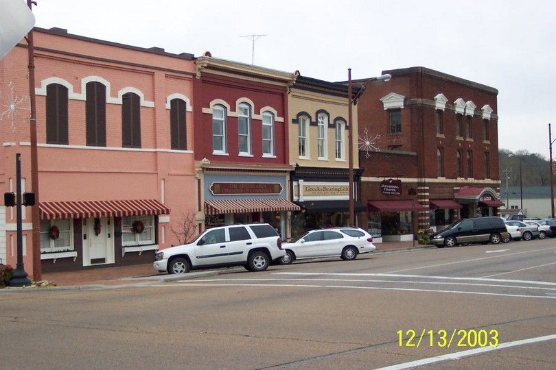 Athens Tn Chamber Of Commerce The Old Robert E Lee Hotel