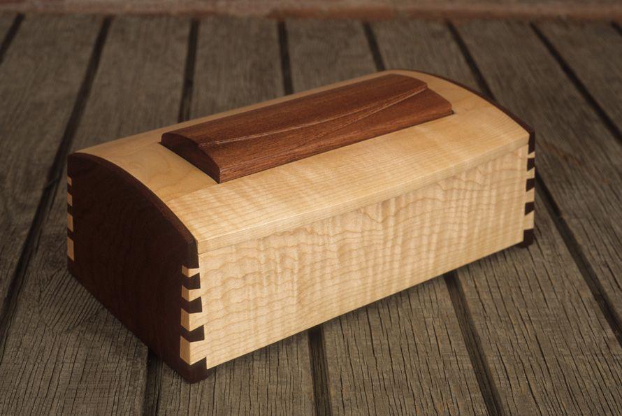 Gallery - Mastery Program Gallery - Northwest Woodworking Studio