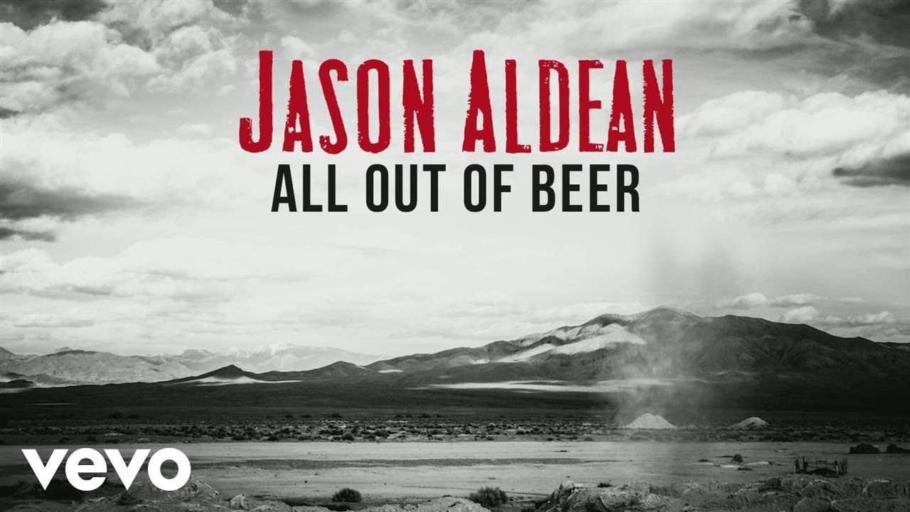 Jason aldean all out of beer audio musicbands pinterest jason aldean all out of beer audio izmirmasajfo