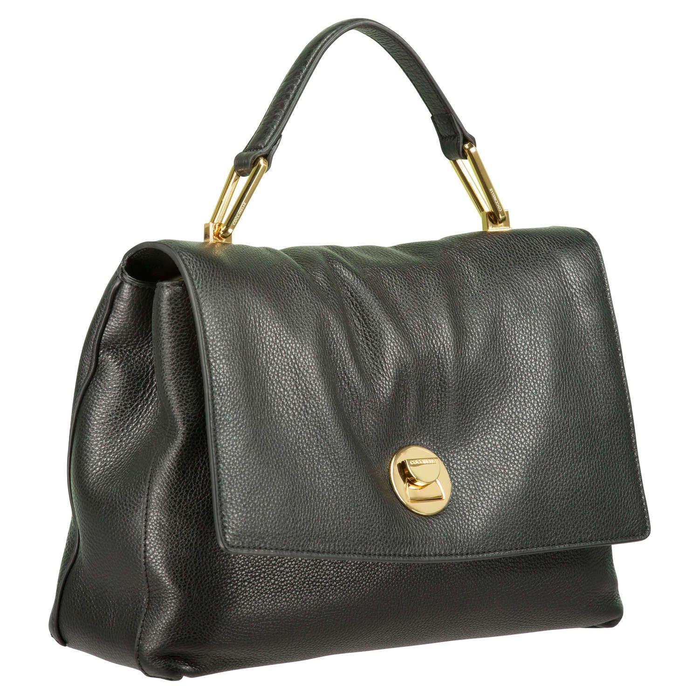 0ac074539305 COCCINELLE Handtasche  Liya  aus Leder - Konen München Onlineshop