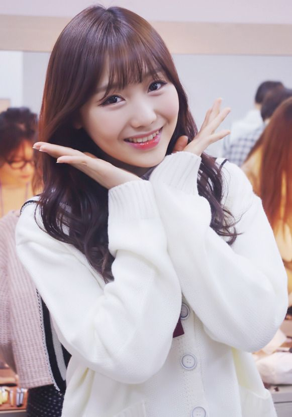 Korean woman sujeong - 5 6