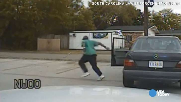 Walter Scott family reaches $6.5M settlement with city