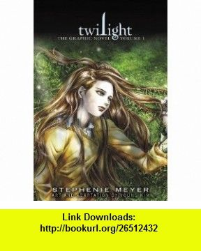 The twilight saga book 1 pdf