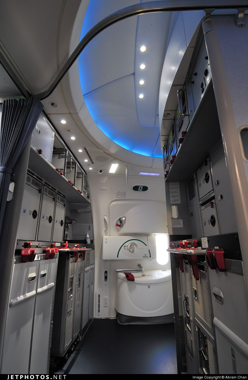 Great customer experience with LED lights that reduce jet