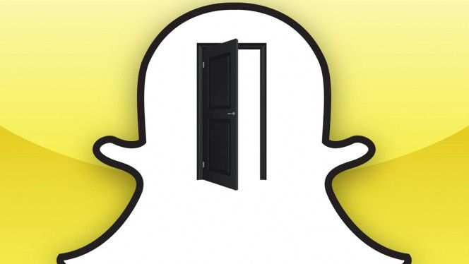 Snapchat Hacked: 200,000 Self-Destruct Images Set to