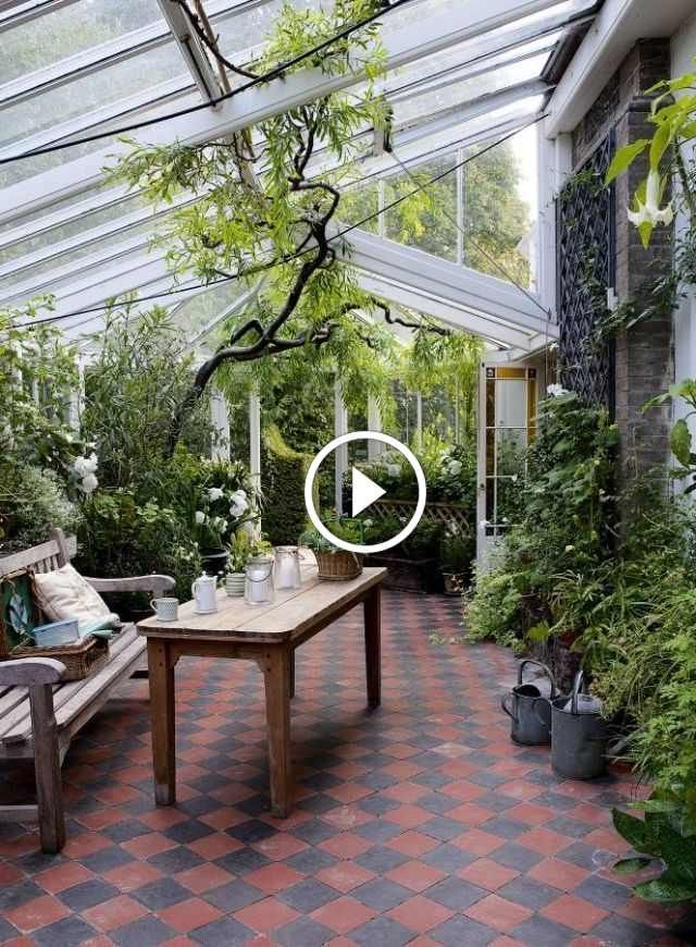 10 Garden Room Ideas, Most of the Brilliant and also
