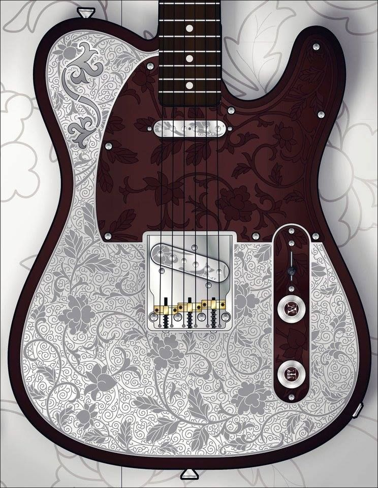 pin by rafael on electric guitars guitar songs guitar art telecaster guitar. Black Bedroom Furniture Sets. Home Design Ideas