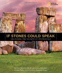 History Magpie: If Stones Could Speak by Marc Aronson