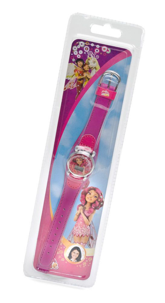 Wristband Digital Watch Children Leather Band Gift Wrist Lcd Watches Girls