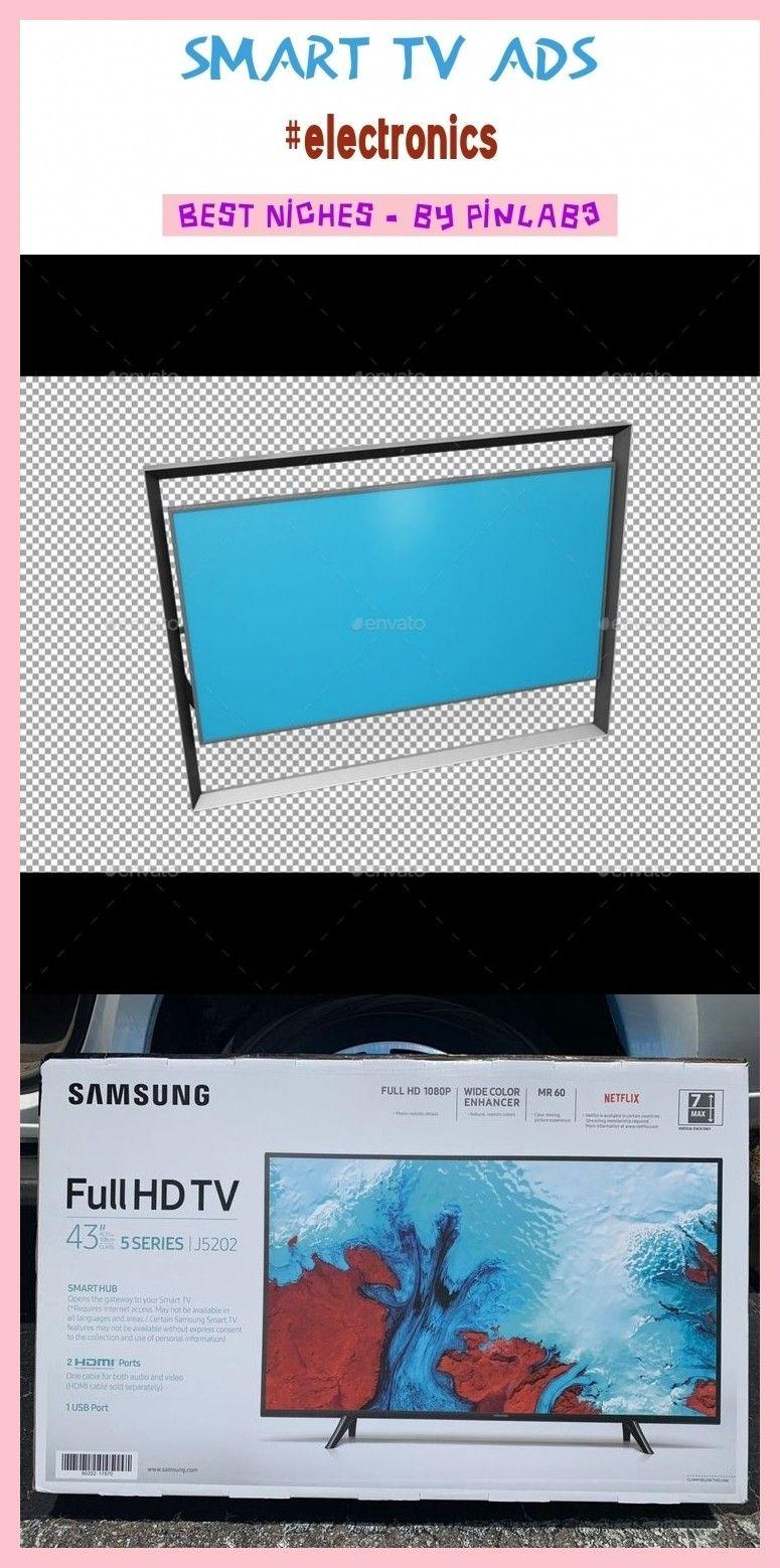 Samsung Smart Tv Werbung