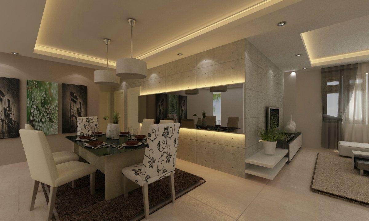 Fortune Passage Design U0026 Build Sdn Bhd   Dining Johor Bahru JB Skudai Design  U0026 Renovation, We Specialist In Interior U0026 Exterior Design, All Kind Of  Ceiling ...