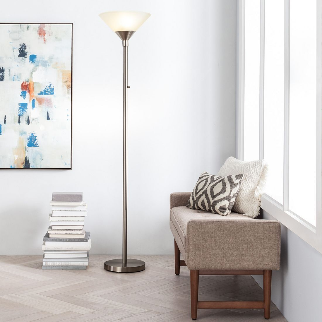Shop Target for Floor Lamps you will love at great low
