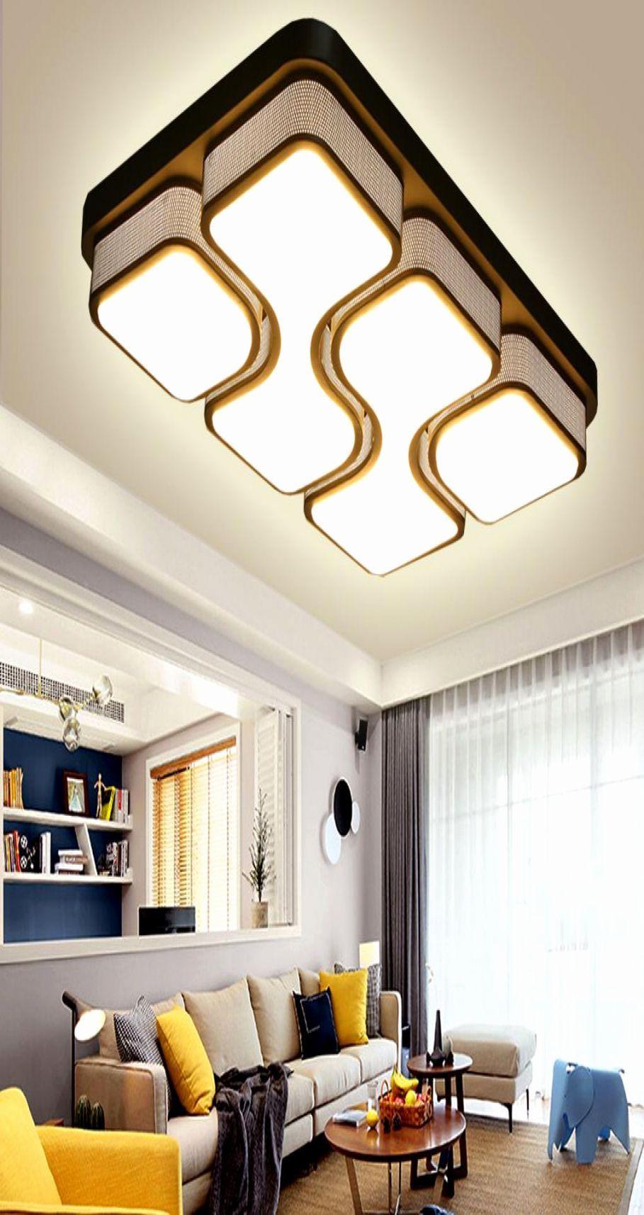 10 Elegante Deckenleuchte Wohnzimmer modern, #Deckenleuchte