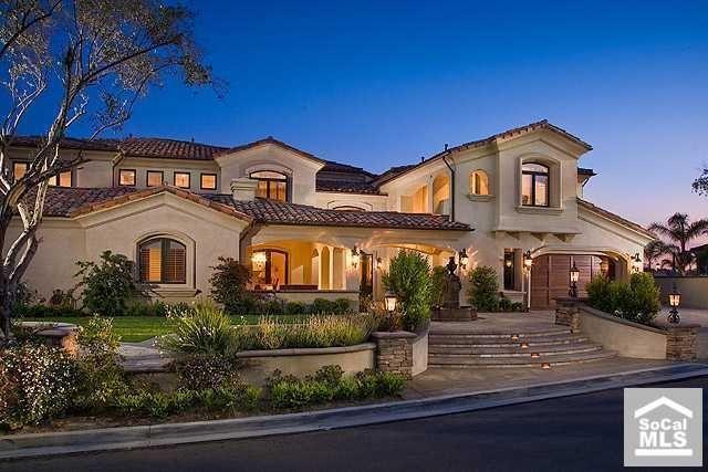 Home In Anaheim Hills California Pretty House Home My Dream Home