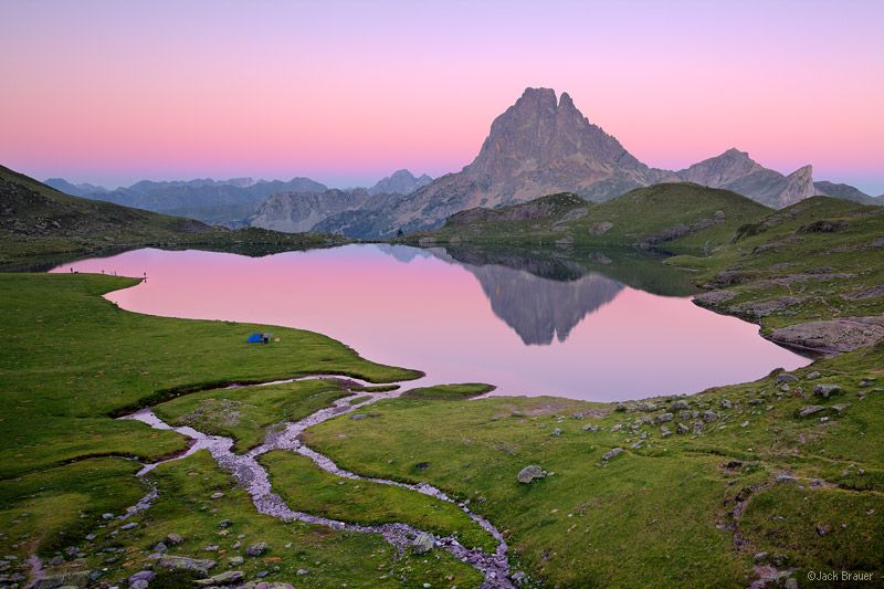 Image result for images lac d'ayous france