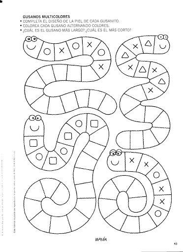 4 5 6 Mania Numeros del 1 al 30 - Todo Matemáticas - Webové albumy programu Picasa