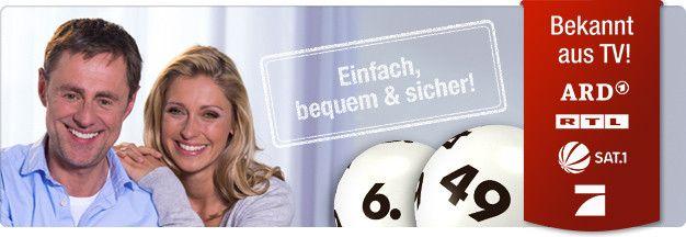 Lotto Online Spielen Sicher