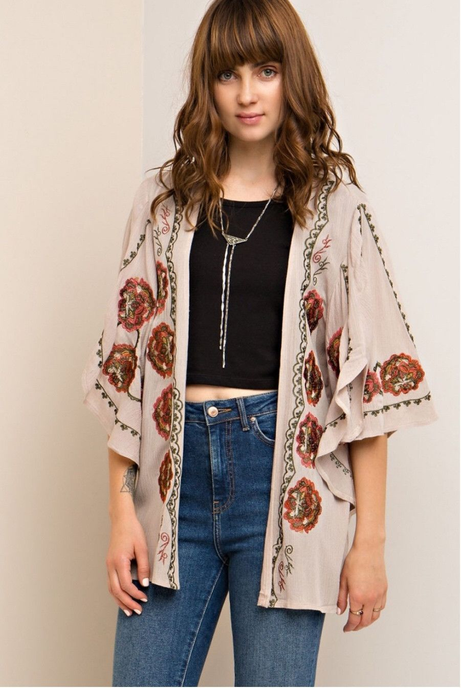 The Carly Kimono | Products | Pinterest | Kimonos, Products and ...