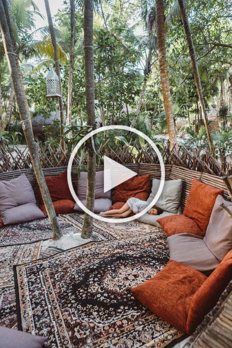 10x10 Grow Room Design: Where To Stay And Eat In Tulum, Mexico In 2020