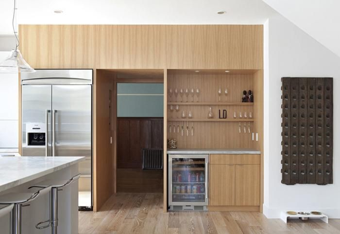 The Architect Is In Medium Plenty In San Francisco  Kitchens Cool Quality Kitchen Cabinets San Francisco 2018