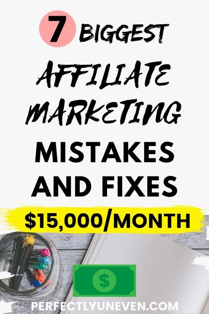 Beginner Affiliate Marketing Strategy - Perfectly ...