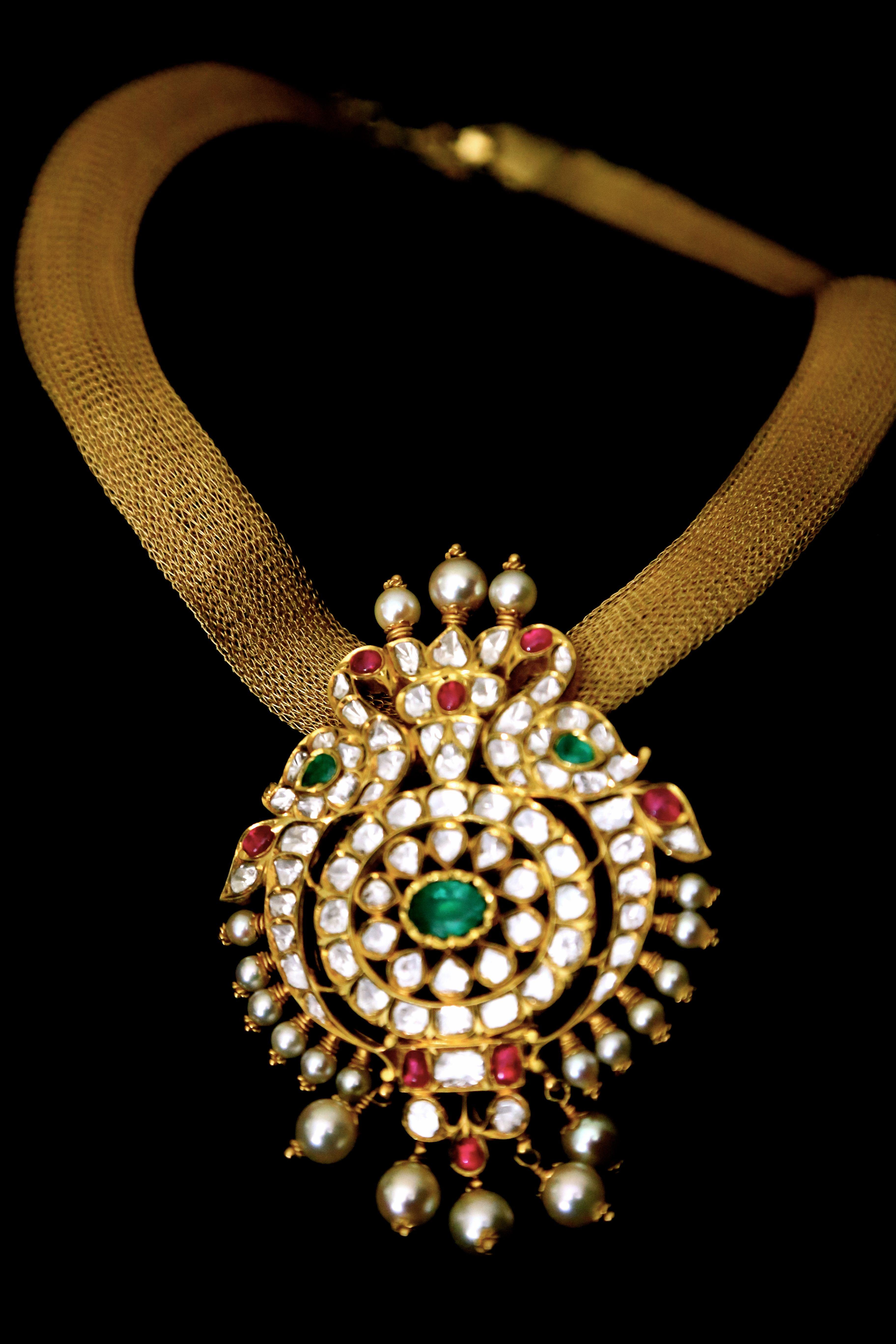 Sagar Jewellers | Sagar Jewellers | Pinterest | Indian jewelry ...