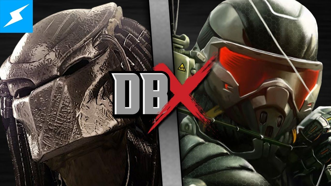 Predator VS Prophet from Crysis | DBX - YouTube | YouTube | Games
