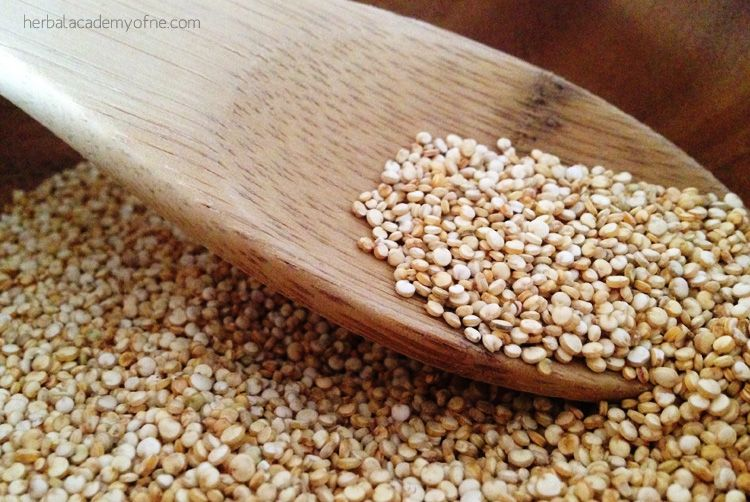 6 Health Benefits of Quinoa | Quinoa health benefits ...