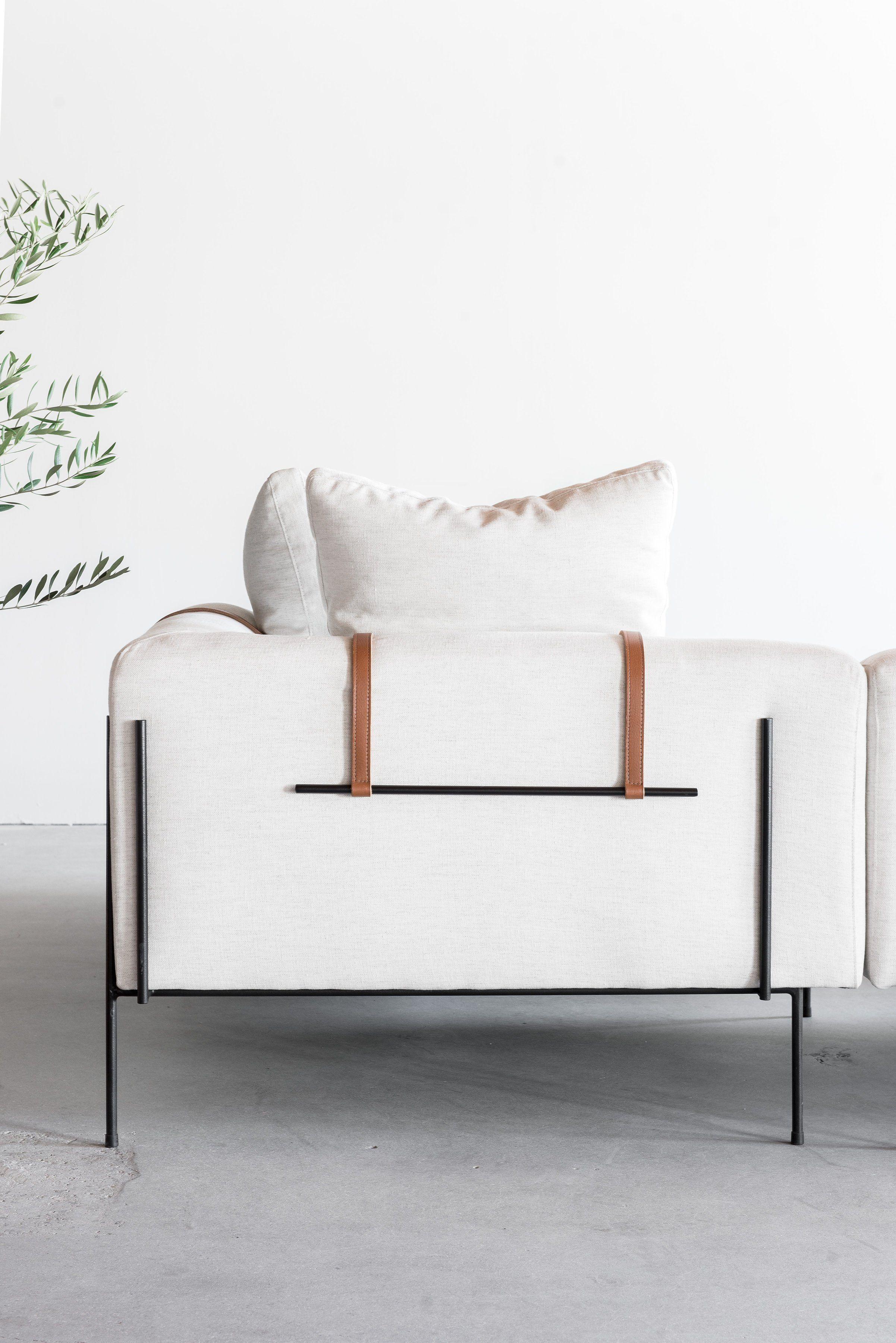 Croft House Bronson Sofa ⊠ Sofas Croft House Sofa