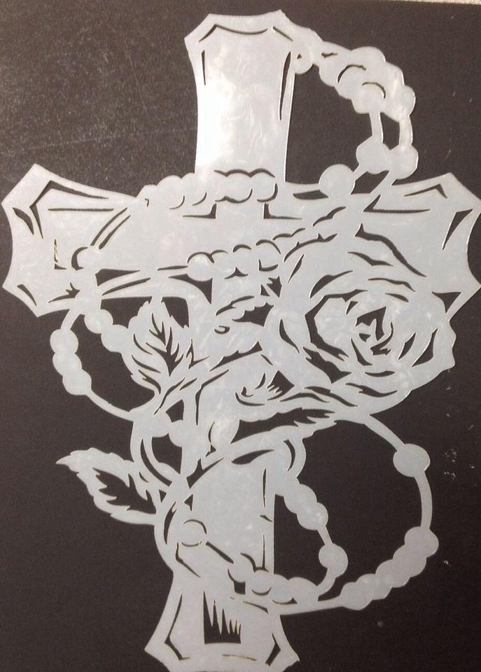 "Dyan Reaveley/'s Dylusions Stencils 9/""X12/""-Sugar Lumps"