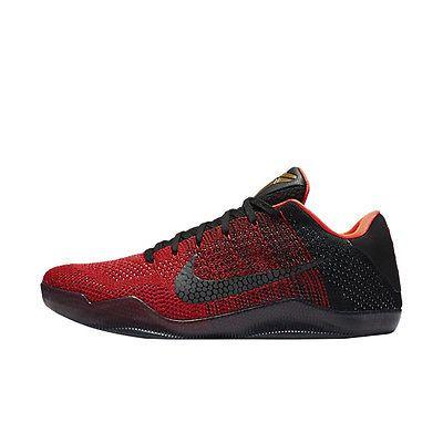 Nike Kobe XI 11 Achilles Heel Gs Big
