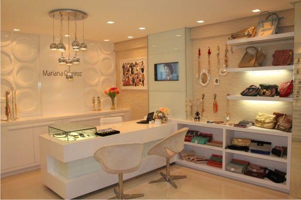 Consultoria de interiores como decorar uma loja de for Software para decorar interiores
