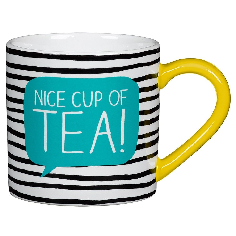 Hrnek Nice Cup Of Tea | Bonami | Products I Love | Pinterest | Cups ...