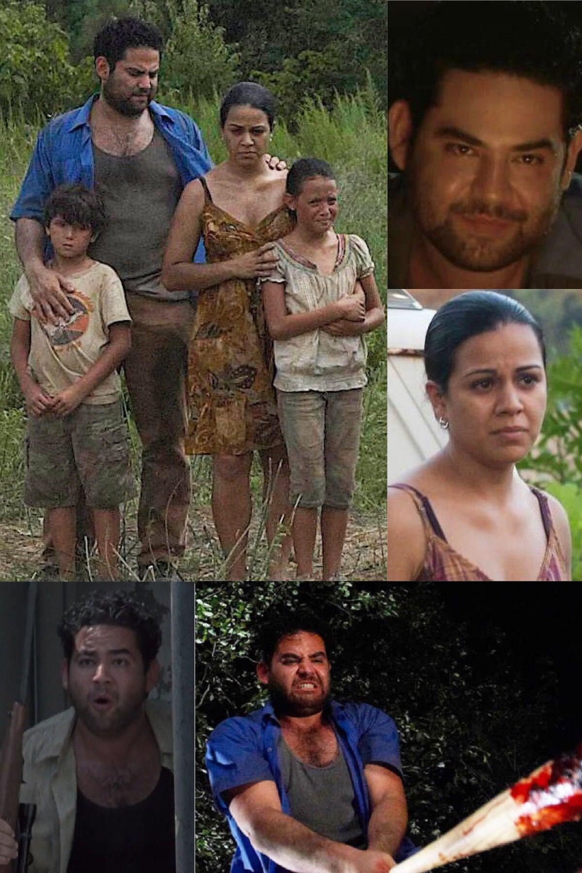 Morales The Walking Dead : morales, walking, Morales,, Miranda, Morales, (wife),, Eliza, (Daughter),, Louis, (Son), (Camp), Walking, Dead,, Memes