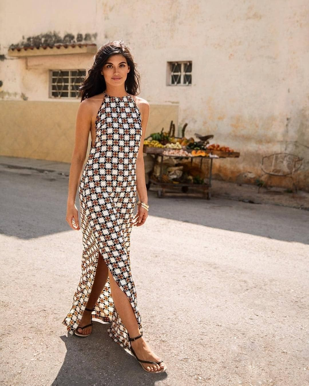 chic summer outfits best for you summer maxi dresses and bald