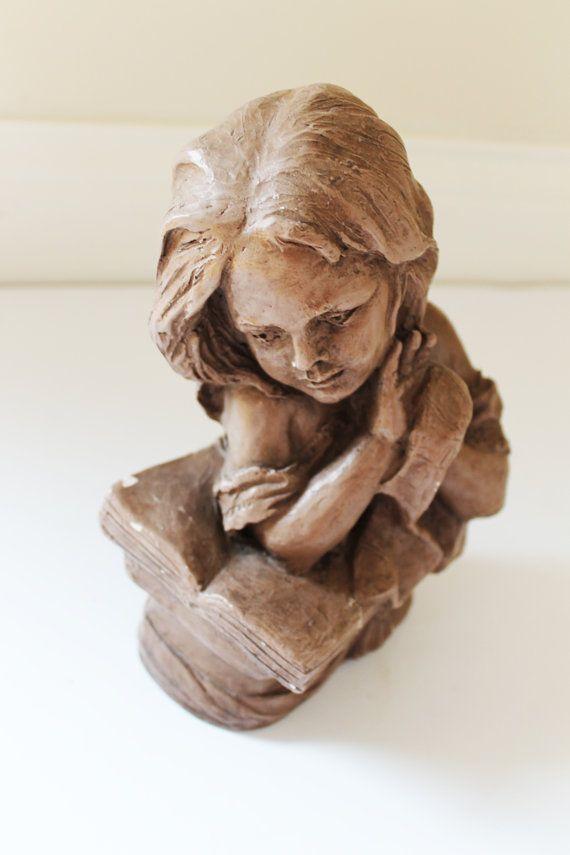 Vintage austin productions inc sculpture by littlemateja on etsy 40